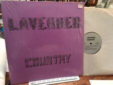 LAVENDER COUNTRY LP S/T MINT IN SHRINK 1973 ORIG PRESS GAY INTEREST FOLK RARE