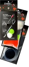 NEW ZEALAND STRIKE INDICATOR TOOL COMBO PACK fly fishing tool yarn tubing best