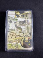 New In Package Deck Of Souvenir Of Branson Missouri Showtown USA