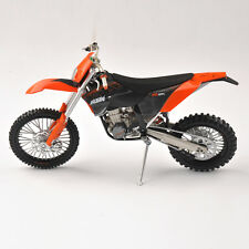 1/12 Motorcycle KTM 459 exo Model Deor Collection Toy Gift Orange