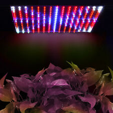225 LED 14 Watt Hydro Grow Light Panel 14w Lamp Red Blue Indoor Hydroponic Plant