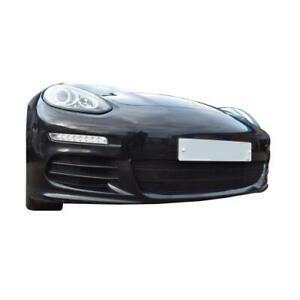 Porsche Panamera 970 Facelift - Front Grill Set - Black finish (2013 to 2016)