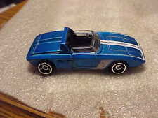 Hot Wheels Mint Loose 50 Years Ford Mustang '62 Ford Mustang Concept