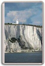 White Cliffs of Dover Fridge Magnet