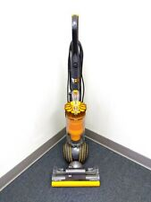 Dyson Ball Multi Floor 2 Upright Vacuum   Yellow   with Attachments