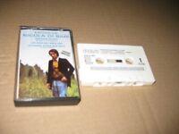 Successes De Nicola Di Bari Spanish Cassette