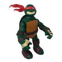 """TMNT Teenage Mutant Ninja Turtles Raphael Action Figure Collectible 10"""""""