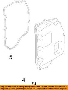 FORD OEM Transaxle Parts-Side Cover CV6Z7G004A