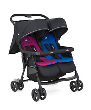 NEW RAINCOVER RAIN COVER TO FIT THE JOIE AIRE TWIN STROLLER RAIN