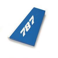 Boeing 787 Notizbuch Leitwerk NEU OVP Orig. Boeingstore
