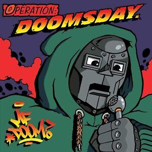 MF Doom - Operation Doomsday - Limited Edition Repress - Double Vinyl LP [NEW]