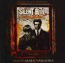 YAMAOKA,AKIRA-SILENT HILL: HOMECOMING  CD NEW