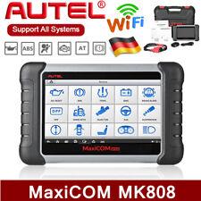 Autel MK808 OBD2 Diagnosegerät KFZ Scanner Fehler Auslesegerät Tester Reset Tool