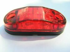 Lorry and Truck Rear Lights