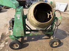 benford cement mixer Diesel