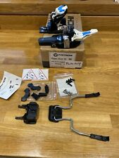 Fritschi Vipec EVO 12 Safety Tech Ski Touring Pin Binding SPARES AND REPAIRS 1J2