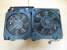 Dell YC653 CD673 DUAL FRONT D8794 DG168 COOLING FANS Precision 690 T7400 KC257