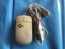 Qtec Mouse - Commodore - Amiga Maus / Mouse, gebraucht , Getestet  #0572018