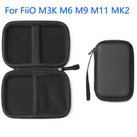 Carry Case Storage Bag Protetive Cover for FiiO M3K M6 M9 M11 MK2 MP3 Player