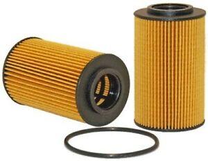 WIX For Porsche 911 99-11 57211 Full-Flow Cartridge Lube Metal Free Oil Filter