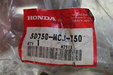 2001-2003 CBR900 HONDA (HB58) NOS OEM 50750-MCJ-750 HOLDER