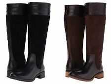 Timberland Womens Bethel Heights All Fit Tall Side Zip Casual Knee High Boots