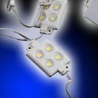 20x 1er DEL power modules sl01 1.5 W 6500k 12 V ip65