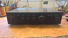 Sansui Au-217 Integrated Amplifier - Serviced and Tested