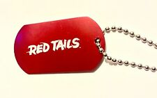 RED TAILS TUSKEGEE AIRMEN GEORGE LUCAS CUBA GOODING JR LABOR DAY FR WW2 WAR ARMY