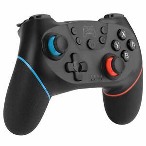 Controller per Nintendo Switch Wireless Bluetooth Turbo 6-Axis Gyro Vibrazione