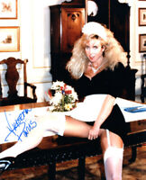 VICTORIA PARIS SIGNED 8x10 PHOTO XXX PORN ADULT MOVIE ACTRESS LEGEND BECKETT BAS