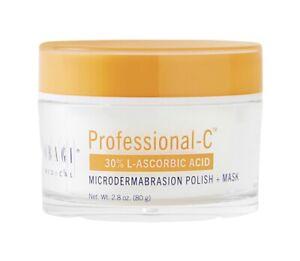 Obagi Professional-C 30% L-ascorbic Acid Microdermabrasion Polish & Mask 80g