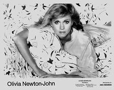 """Olivia Newton John 10"""" x 8"""" Photograph no 86"""
