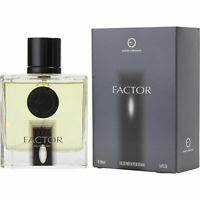 Factor By Eclectic Collections Eau De Parfum Spray 3.4 Oz (new Packaging)