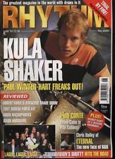 RHYTHM MAGAZINE - June 1997