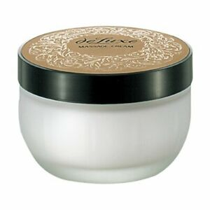 SHISEIDO DE LUXE Massage Cream N 80g -NEW!!- From JAPAN fromJAPAN