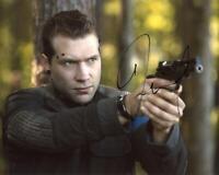 """Jai Courtney """"Divergent"""" AUTOGRAPH Signed 8x10 Photo B ACOA"""