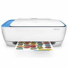 Impresora HP Deskjet 3639 Multifunción Color WiFi Usado *No incluye cartuchos*