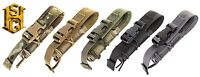 HSGI MOLLE Pistol P Taco Covered-Multicam-Coyote Brown-Olive Drab-Black-Wolf