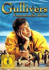 DVD NEU/OVP - Gullivers Fantastische Reise - Javed Jaffrey & Gulshan Grover