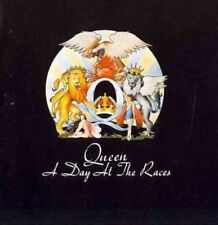 Day at The Races 0050087240776 by Queen CD