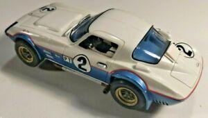 *Revell/Monogram 85-4862 - Corvette Grand Sport - '63 12 Hours Of Sebring