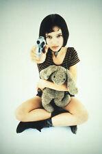 "Leon: The Professional Natalie Portman Silk Movie Poster New 36""x24"" 094*"