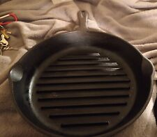 WAGNER WARE Sydney O Broiler Cast Iron 11 1/4
