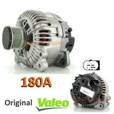 180A VALEO Lichtmaschine VW - SEAT - SKODA - AUDI TG17C019 0121715047 03G903023