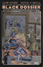 League Of Extraordinary Gentlemen The Black Dossier Tpb New Ed New