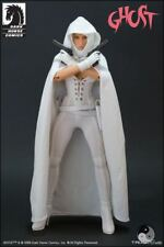"1/6 Triad Toys Cy Girl Phicen Ghost 12"" female Marvel Dark Horse Comics Figure"