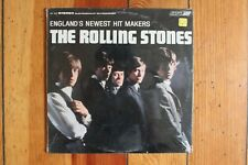 ROLLING STONES Newest Hitmakers First London Records May 30, 1964 SEALED Vinyl