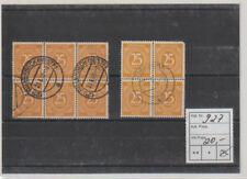 Gemeinsch.Ausg. Mi.927, 4er, 6er
