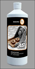 Rust Converter and Primer 1 Litre Rust Treatment Chemicals Direct